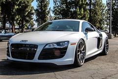 Audi R8 V10 (Hunter J. G. Frim Photography) Tags: audi supercar v10 r8