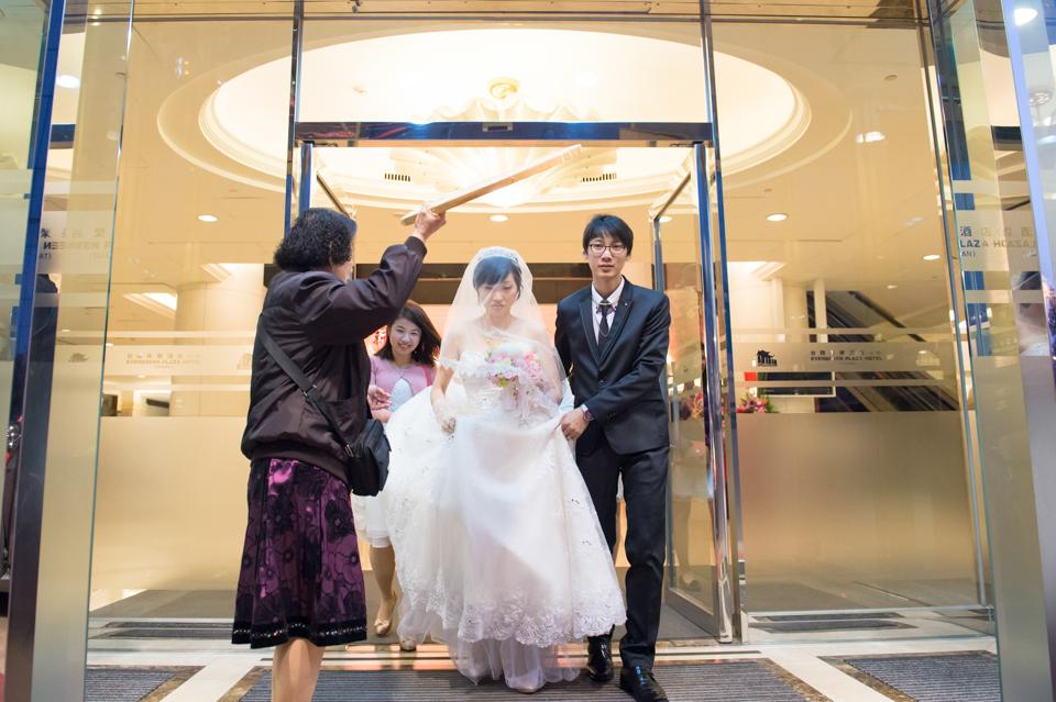 14860530066 e089d16968 o [台南婚攝]E&J/長榮酒店