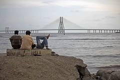 (Abeer Khan) Tags: mumbai bombaysea abeerkhanphotography mumbaiseacoast abeerrafeeqkhan thebombayinus