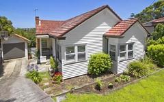 2B Myuna Crescent, Seven Hills NSW