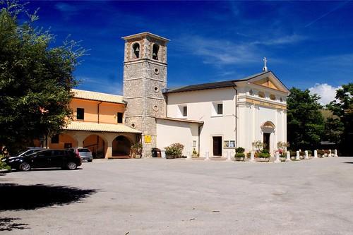 Chiesa di Pietracquaria
