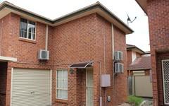1/3 Cambridge St, Fairfield West NSW