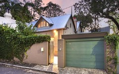 4 Broderick Street, Balmain NSW