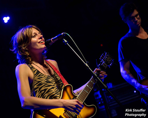 Kate Tucker and the Sons of Sweden @ Tractor Tavern