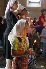 21. Молитвенники о мире в нашем Отечестве