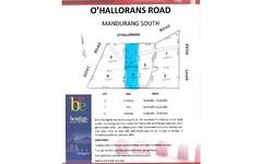 Lot 4 O'Hallorans Road, Mandurang South VIC