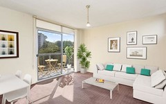 56/186 Sutherland Street, Paddington NSW