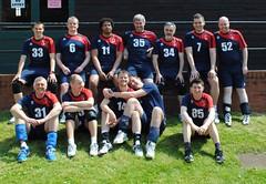 2013 Mens BVA Plate Teams