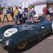 1956 Lotus XI 1100