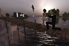 blogmarryme (Just Drop It Fashion Blog) Tags: life mandala epia secondlife second lamb propose reign chary teefy