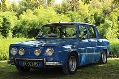 Renault 8 Alpine (pkseb2) Tags: renault alpine r8