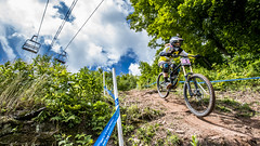 ra rachel atherton (phunkt.com™) Tags: world new york usa mountain ny cup bike race hill keith down valentine downhill dh mtb uci windham shimano 2014 phunkt phunktcom