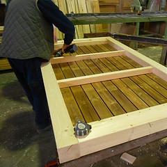5_cubico (reyneriarchitetti) Tags: wood detail torino construction architettura disegno bois legno modulor modulo prototipo allestimento dettaglio progetto padiglione cubico autocsotruzione