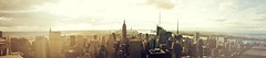 Don't Sleep (flava2000) Tags: newyorkcity travel panorama usa newyork sunshine empirestatebuilding
