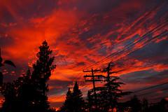 Nor Cal Sky / 08-29-2014 (Happyshooter / Joe M) Tags: