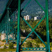 2014 - Vancouver - Alaska Cruise - Lions Gate Bridge - 2 of 3