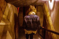 whatever (hafeez raji) Tags: nyc nightphotography bar night 50mm scene latenight nightlife 50mmphotography