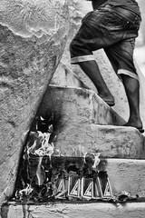 21 Romaria de Frei Damio em S. Joaquim do Monte - PE (Thiago_Ferreira_Photo) Tags: blackandwhite sunlight canon photography pessoas day sunday sigma fotografia festa pretoebranco missa pernambuco f romaria agreste