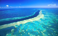 Great Barrier Reef Marine Park, Queensland Australia