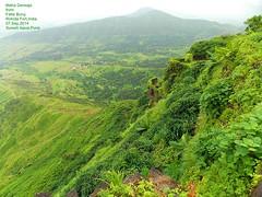 DSCN8535 (Prof.Suresh G. Isave) Tags: family trek near simple pune shivajimaharaj raireshwar rohida bhor bhatghar mandhardevi sahyadrimountain