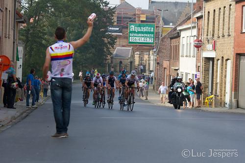 UCI MJ 2.1 Koksijde 144