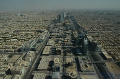 View From The Top (Stephen Downes) Tags: riyadh saudiarabia 2014365