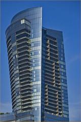 Tower -- Buckhead Atlanta (GA) September 2014 (Ron Cogswell) Tags: atlantaga buckheadga roncogswell buckheadatlantaga