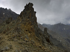 013 - un paesagio spettrale (TFRARUG) Tags: alps alpine alpi beccadinona emilius