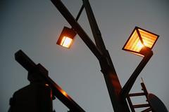 Street lamp (haru__q) Tags: street lamp streetlamp sony summicron a7  leitz