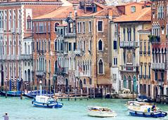 Buildings on the Grand Canal (Hans van der Boom) Tags: venice vacation italy europa europe it venezia italië veneto venetië gamewinner gamex2winner gamex3winner pregamewinner gamex3sweepwinner