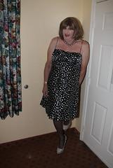 new67700-IMG_7002t (Misscherieamor) Tags: tv feminine cd motel tgirl transgender mature sissy tranny transvestite crossdress ts gurl tg travestis travesti travestie m2f xdresser tgurl dotsatindress
