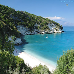 XIGIA BEACH (XAEVO DELUXE) Tags: xaevodeluxe xaevo holiday summer sunshine vacation zante zakynthos island sea ocean ionian greece photo color colorful azure cave beach water wave waves weather boat diving sand blue rock rocks rockformation cliff coast xigia navagio jasoncrux crux tropical