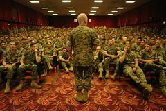160826-M-LV138-001 (SAnderson7658) Tags: kasal speech marines hawaii pacificmarines mcbh usmc imef marinecorpsbasehawaii unitedstates us