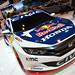 Honda Civic Red Bull Global Rallycross