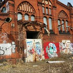 "Street Art Work <a style=""margin-left:10px; font-size:0.8em;"" href=""http://www.flickr.com/photos/129463887@N06/32832220993/"" target=""_blank"">@flickr</a>"
