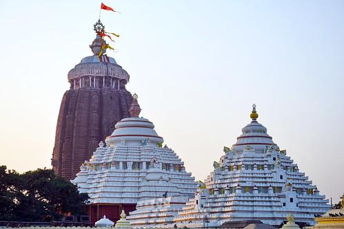 India - Odisha - Puri - Jagannath Temple - 19
