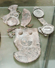 Tomb inventory (networks) Tags: albacounty albaiulia ancient ancienttimes archaeology dacia dacian history museum nationalmuseumoftheunion romania transylvania