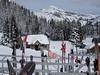 Sunshine village Banff (paulstead2) Tags: big3 canada alberta banffnationalpark banff sunshinevillage skiing