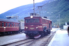 9.2063 (ee20213) Tags: classei9 92063 flam flamrailway norway nsb sognefjord