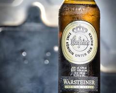 Smokin' (WernerDphotography) Tags: beer smoke grill german bier
