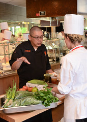 """Chef Conference 2014, Monday 6-16 K.Toffling • <a style=""""font-size:0.8em;"""" href=""""https://www.flickr.com/photos/67621630@N04/14303307350/"""" target=""""_blank"""">View on Flickr</a>"""