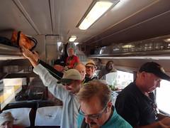20140607 GOPS Silver Lariat (147) (MadeIn1953) Tags: california railroad tour go social traintrip 2014 californiazephyr domecar gops traintour silverlariat greatoutdoorspalmsprings amtraktrains 201406 californiazephyrtraintrip californiagreatoutdoors 20140607