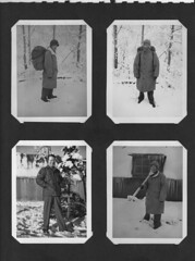 03 (Art Cigoy) Tags: snow vintage soldier army wwii ww2 worldwar worldwar2 worldwartwo aleutian wintersoldier ftrichardson snowsoldier aleutianislands