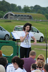 jb's joggers at St Andrew's Chariots of Fire 5K 2014 by Ellie Stonks (jammybilly) Tags: charity beach st race fun fire andrews photos pics fife run images 5k 2014 enjoyable chariots aicr jammybilly