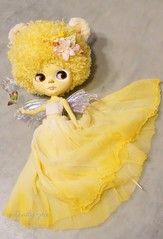Prince Singa the Yarnhead Fairy