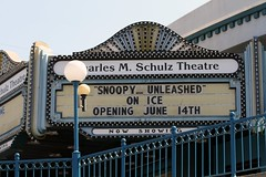 Snoopy Unleashed 2014