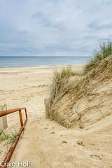 Waxham Sands (1 of 1) (Craig Hollis) Tags: beach norfolk sanddunes sescape waxhamsands