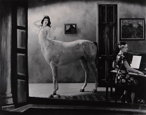 Flickriver: Most interesting photos tagged with witkin