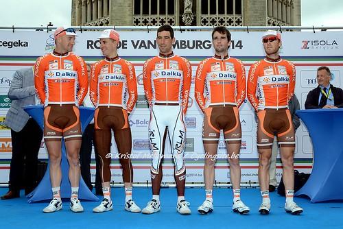 Ronde van Limburg 22