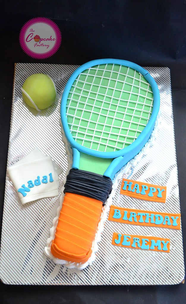 The World S Best Photos Of Cake And Racket Flickr Hive Mind